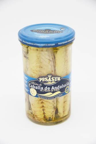 Caballa de Andalucia