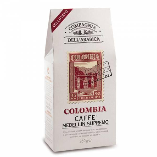 Café Medellín Supremo (Colombia)