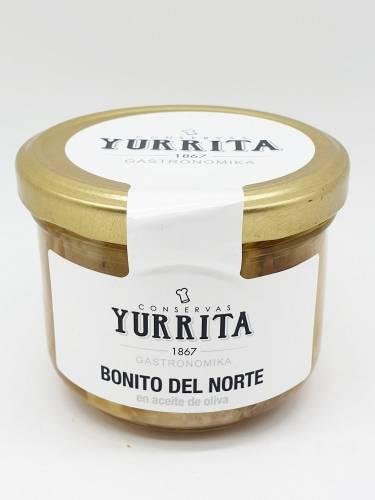 Bonito del Norte Yurrita